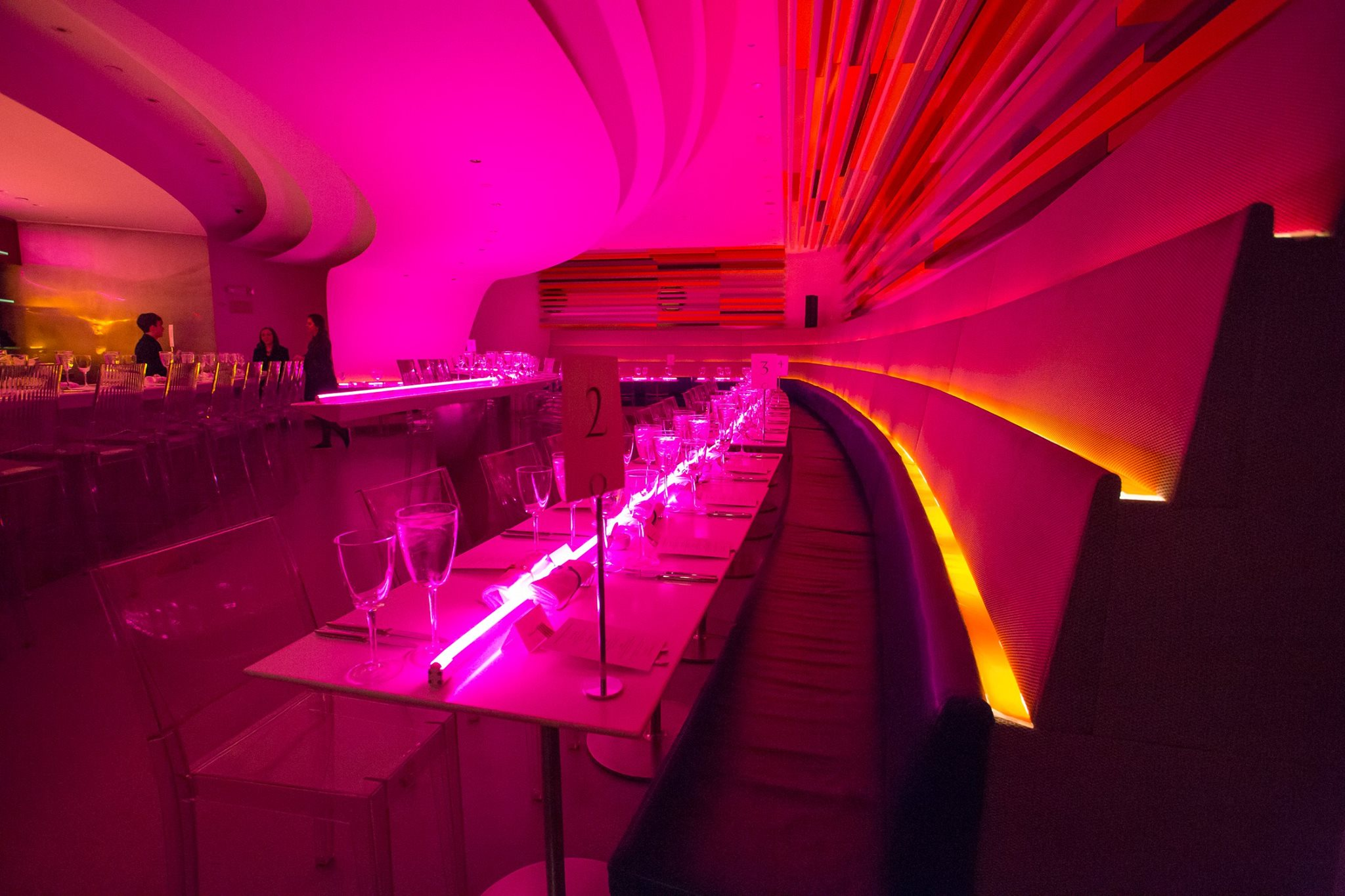 LED neon Flex Vivid S