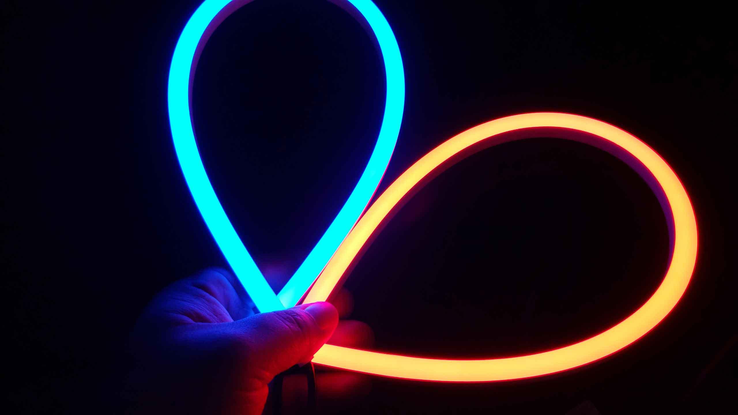 Day One Lighting – LED Neon Flex