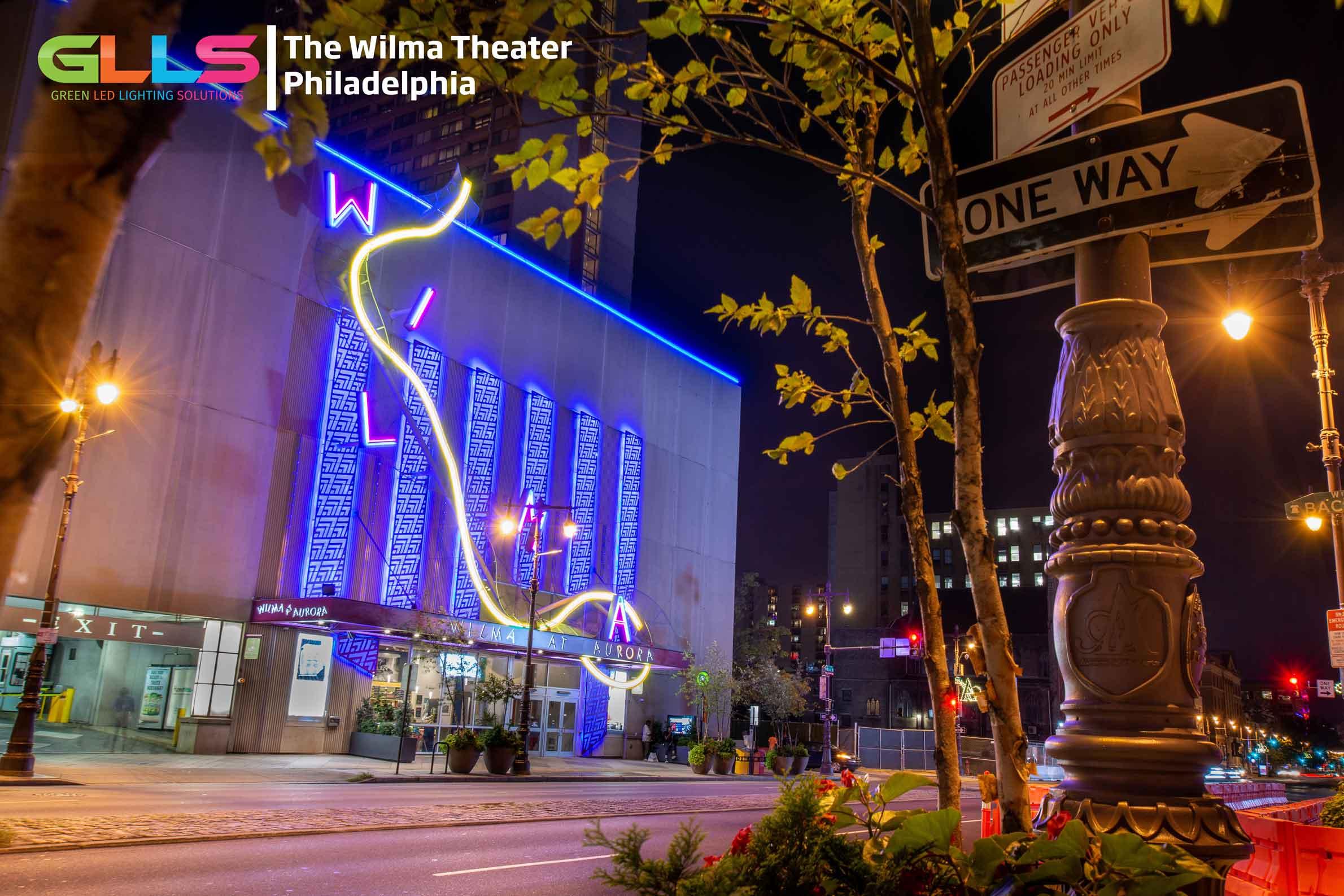The-Wilma-Theater-Philadelphia-Flowers